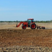 EPA Super Fund Site Challenger Construction Disking Lead and Zinc Mine Reclamation Remediation Drill Seeding Hay Mulching Webb City, Missouri NAICS 562910 561730 SIC 0781 4959