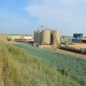 Hydroseeding Specific Oil and Gas Formations, Bakken, Mississippi Lime, Barnett, Eagle Ford, Mid Continent, Cana Woodford, Niobrara, Excello Mulky Challenger Construction